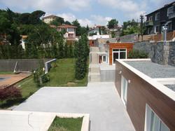 Rumelihisarı Mustafa Göçen Evi 2