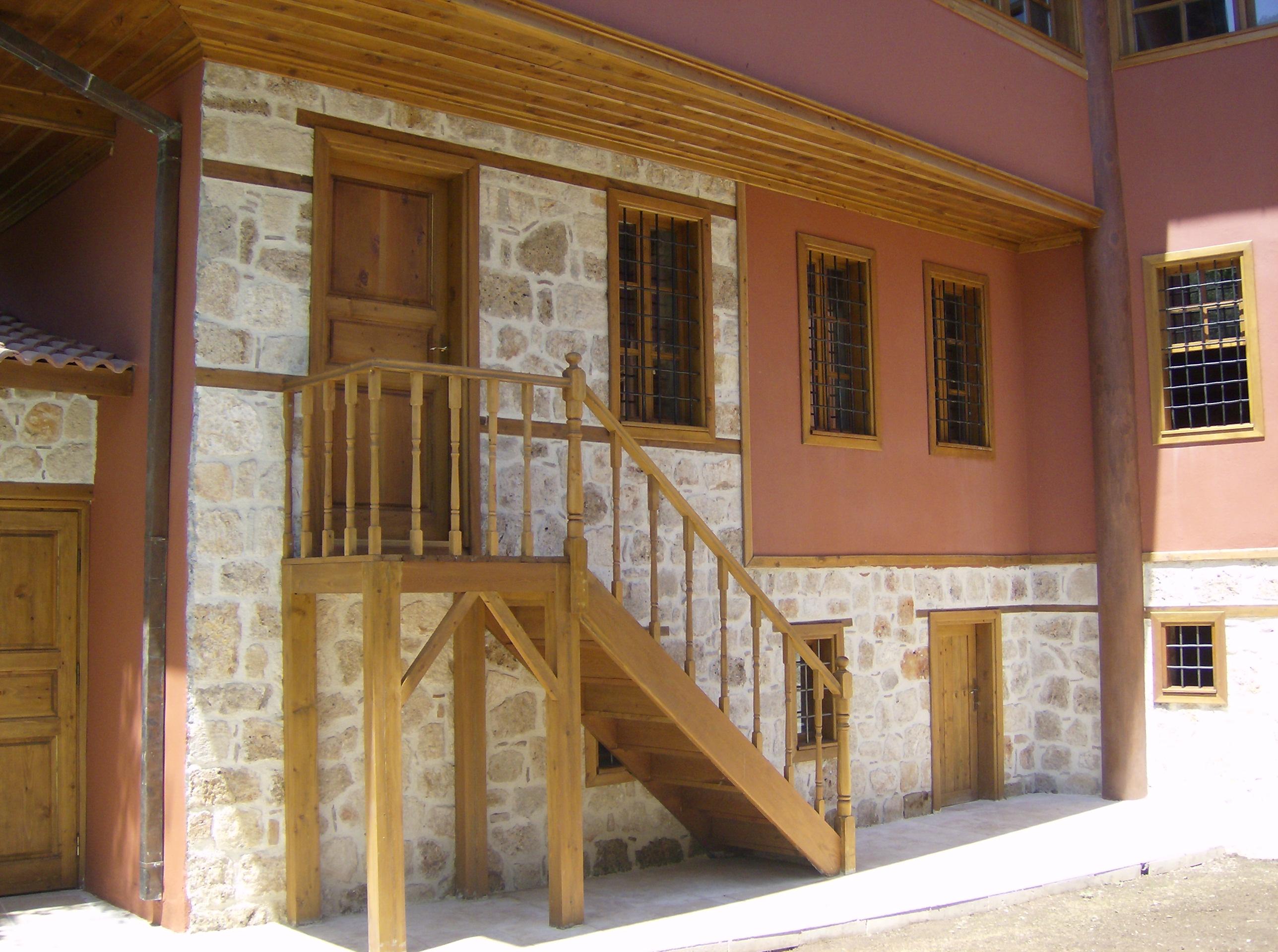 Metin Fadıllıoğlu Villa - Antalya 5