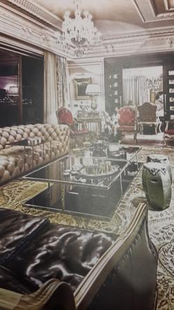 Ahmet Erciyas Evi Yalı Villa Kanlıca