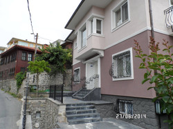 VİLLA / EMİRGAN
