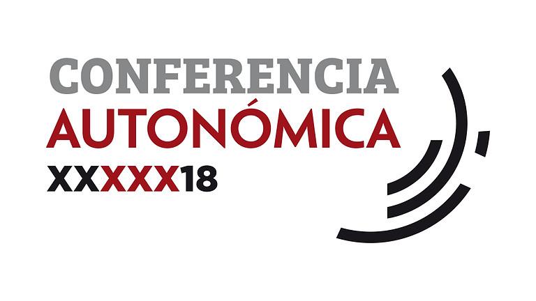 Conferencia política PSOE Extremadura
