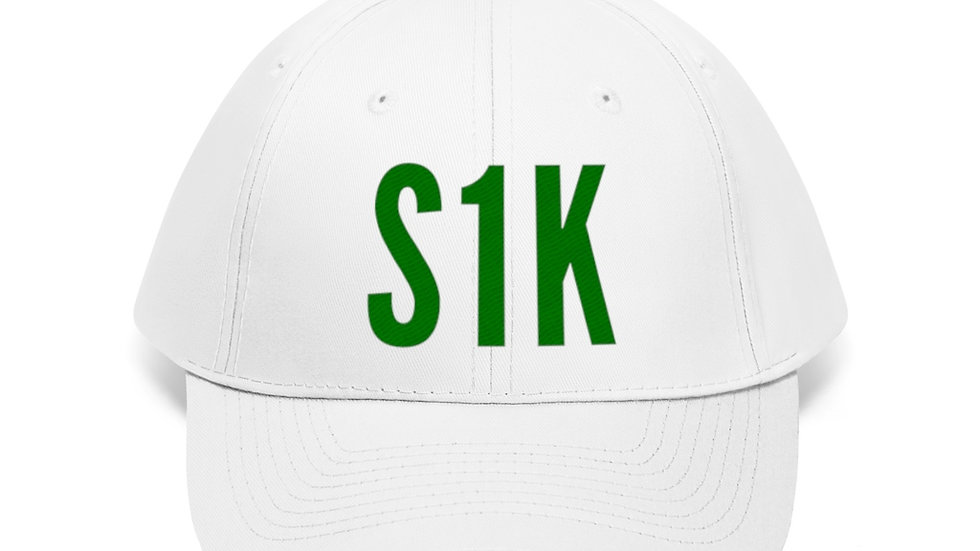 S1K Dad Hat Duck Country