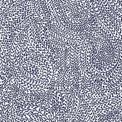 Vine Maze- Michael Miller Fabric