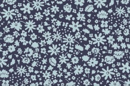Carnaby Bloomsbury Silhouette 950D- Liberty Fabrics
