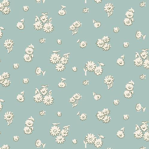 Tumbling Daisy- Liberty English Garden LF04775602Y