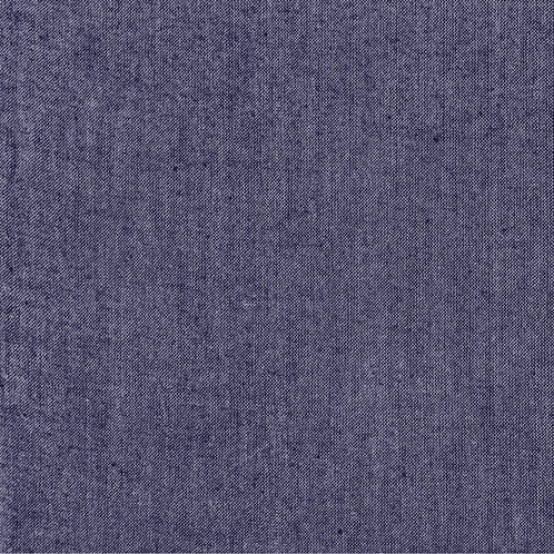 Peppered Cotton - Stonewash