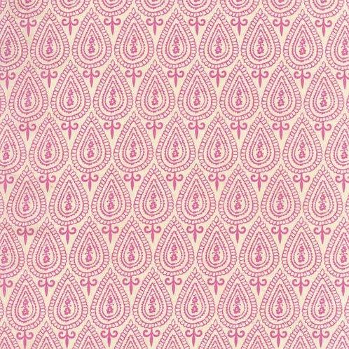 Ginger Blossom Quartz- Michael Miller Fabrics
