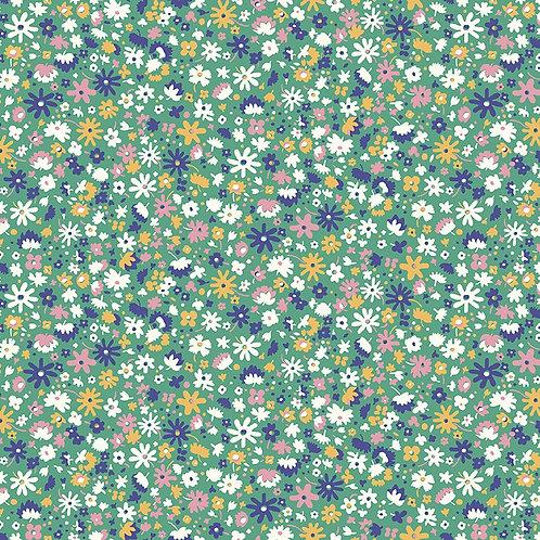 Carnaby Bloomsbury Blossom 949C- Liberty Fabrics