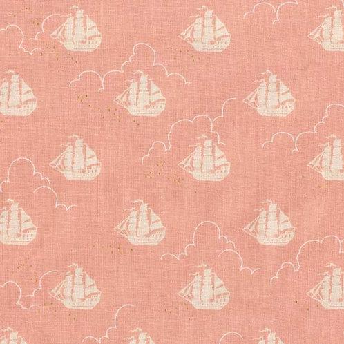 Jolly Rodger, Blossom- Michael Miller Fabrics