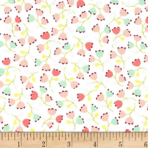Posy Blossom- Michael Miller Fabrics