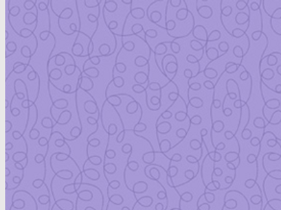 Bear Essentials 3 Lilac 3670C
