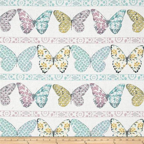 Butterfly Row- Michael Miller Fabrics