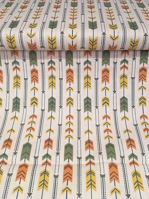 Lillie Arrow- Sew Simple Fabrics