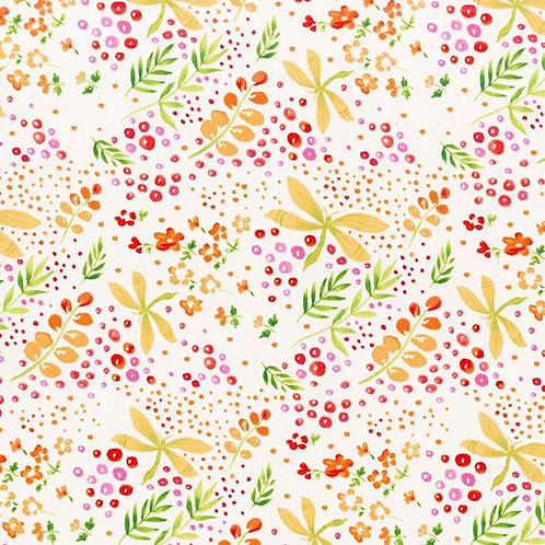 On the Wind Spring- Michael Miller Fabrics