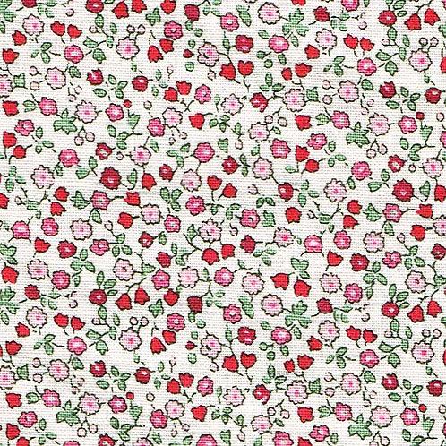Suffolk Fields,Winter Flower Show- Liberty Fabrics