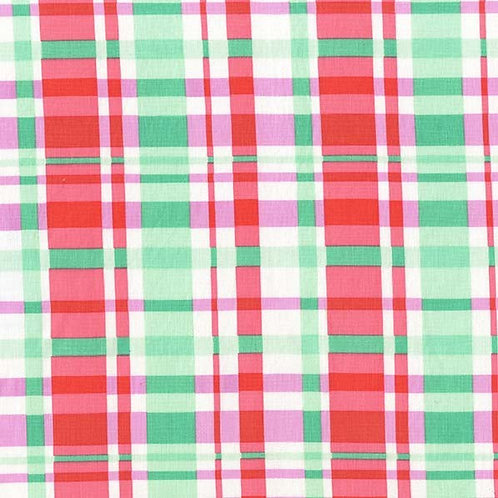 Kelly Check- Michael Miller Fabrics