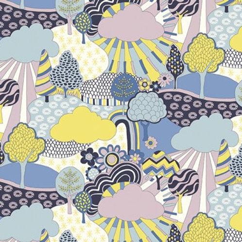 Carnaby Sunny Afternoon 940B- Liberty Fabrics