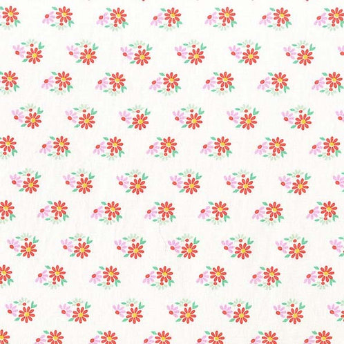 Gloria Floral- Michael Miller Fabrics