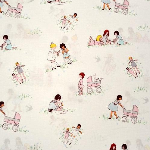 Dolls Spring- Michael Miller Fabrics