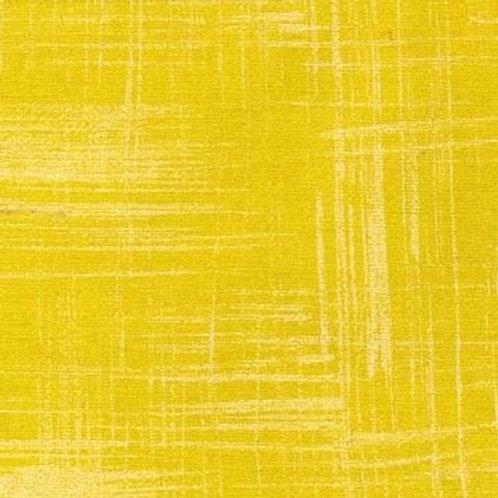 Painters Canvus Mustard- Michael Miller Fabrics