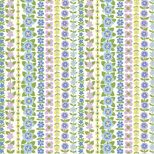 Carnaby Soho Stripe 943B- Liberty Fabrics