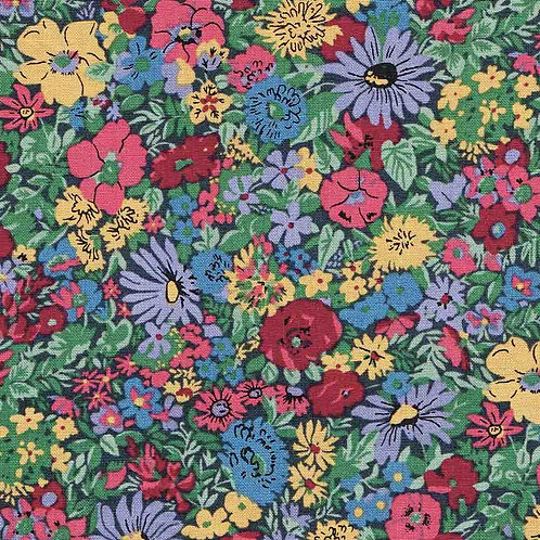 Malvern Meadow ,Winter Flower Show- Liberty Fabrics