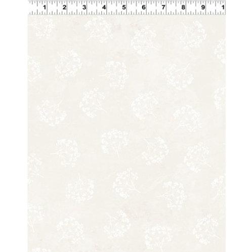 Marcella CWY2121-57 Cream- Clothworks Fabrics