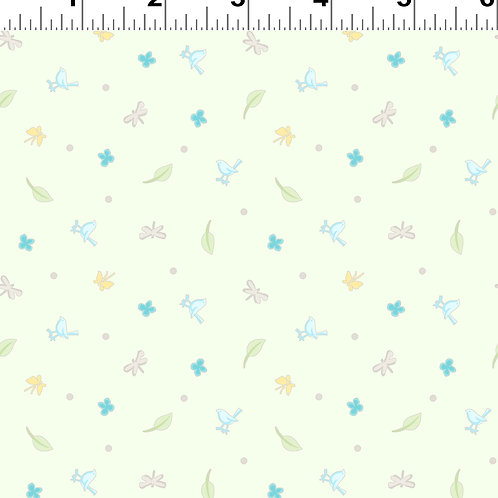 Guess How Much I Love You (Y2521-109) - Clothworks  Fabrics