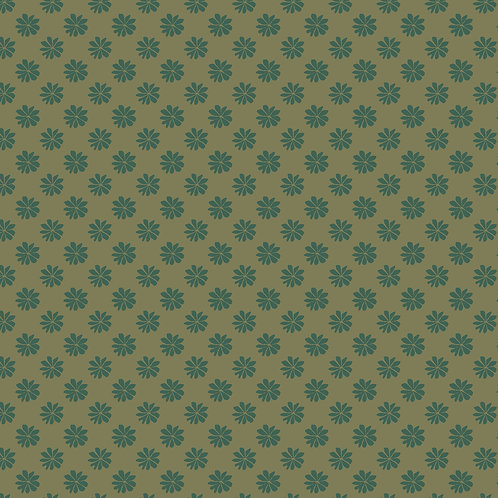 Floral Dot- Liberty English Garden LF04775603X