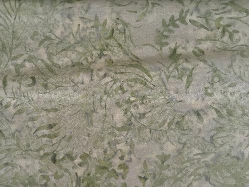 Sew Simple Stamped Batiks-  SSHH394-2825B