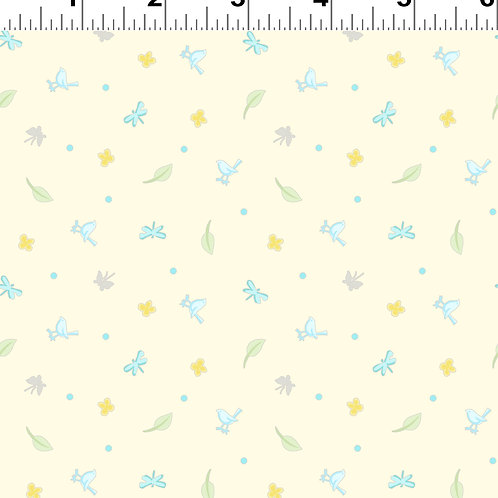 Guess How Much I Love You (Y2521-58) - Clothworks  Fabrics