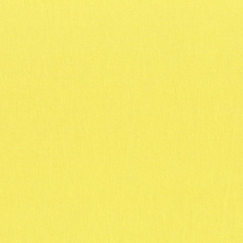 Cotton Couture Simple Solids- Canary