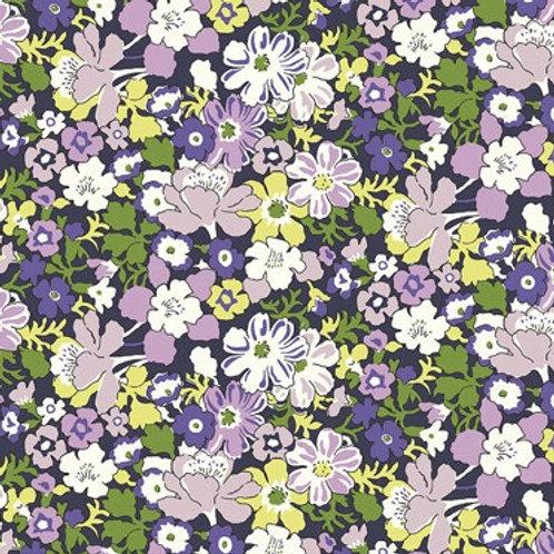 Carnaby Westbourne Posy 947B- Liberty Fabrics