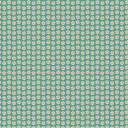 Carnaby Daisy Dot 946C- Liberty Fabrics