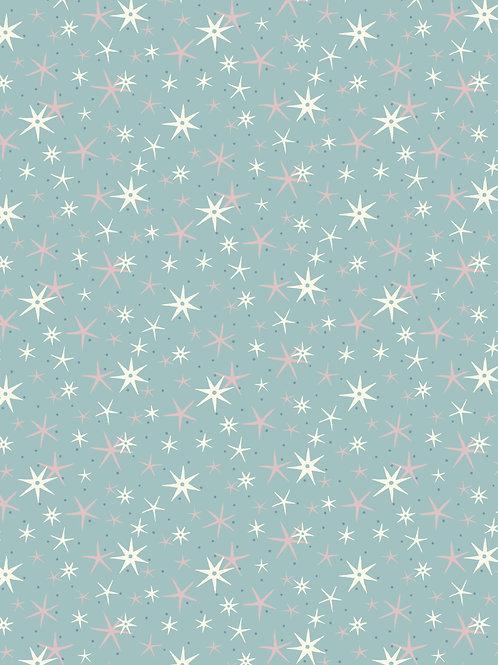 Star Frost- Liberty Fabrics