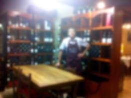 vin passion restaurant bar à vin a emporter cave bourgogne