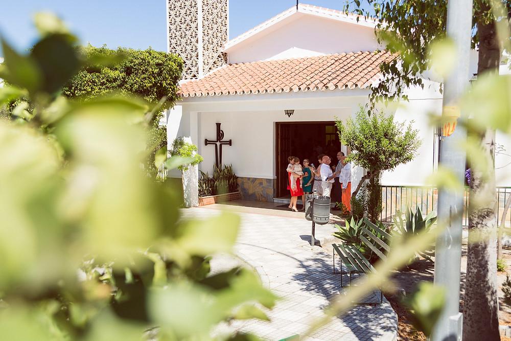 Boda Internacional en Malaga, International Wedding in Malaga