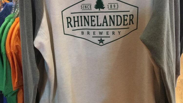 Rhinelander Full Tshirt
