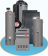 Roberts Heating & Air Conditioning Water Heater Colorado Springs