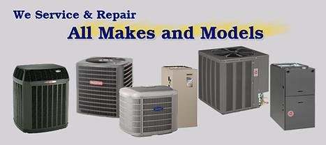 colorado springs air conditioning install