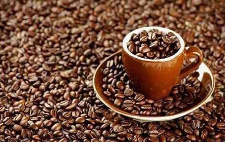 Receitas com café - o grãozinho que vicia!