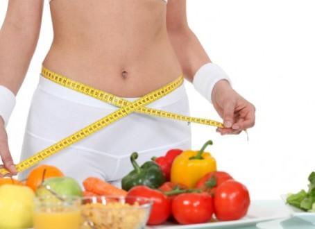 Segunda-feira: dia de começar a dieta!