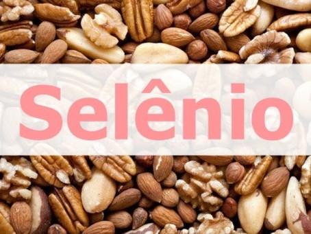 O que é o selênio?