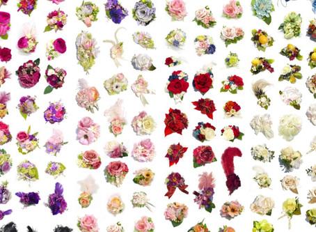 Flower Corsage Works