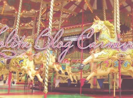 Lolita Blog Carnival: Quarantine Drip