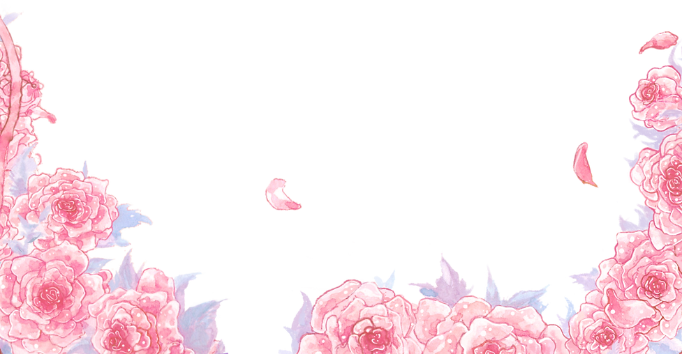 Aini Background Flowers Top