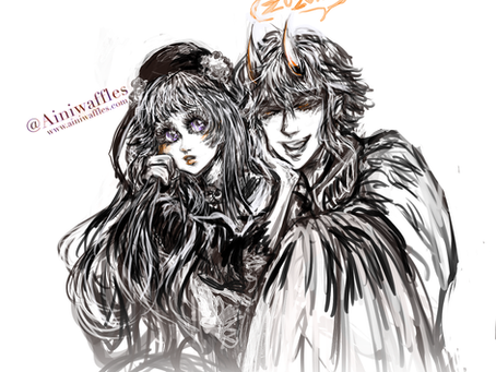 Zuzu & J'arel