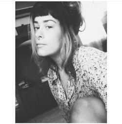 Selfie Briony