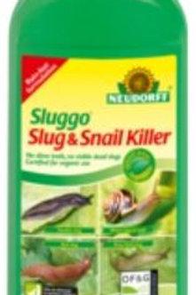 Sluggo Slug & Snail Killer 500g