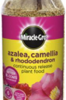 Miracle-Gro Ericaceous Food 1kg